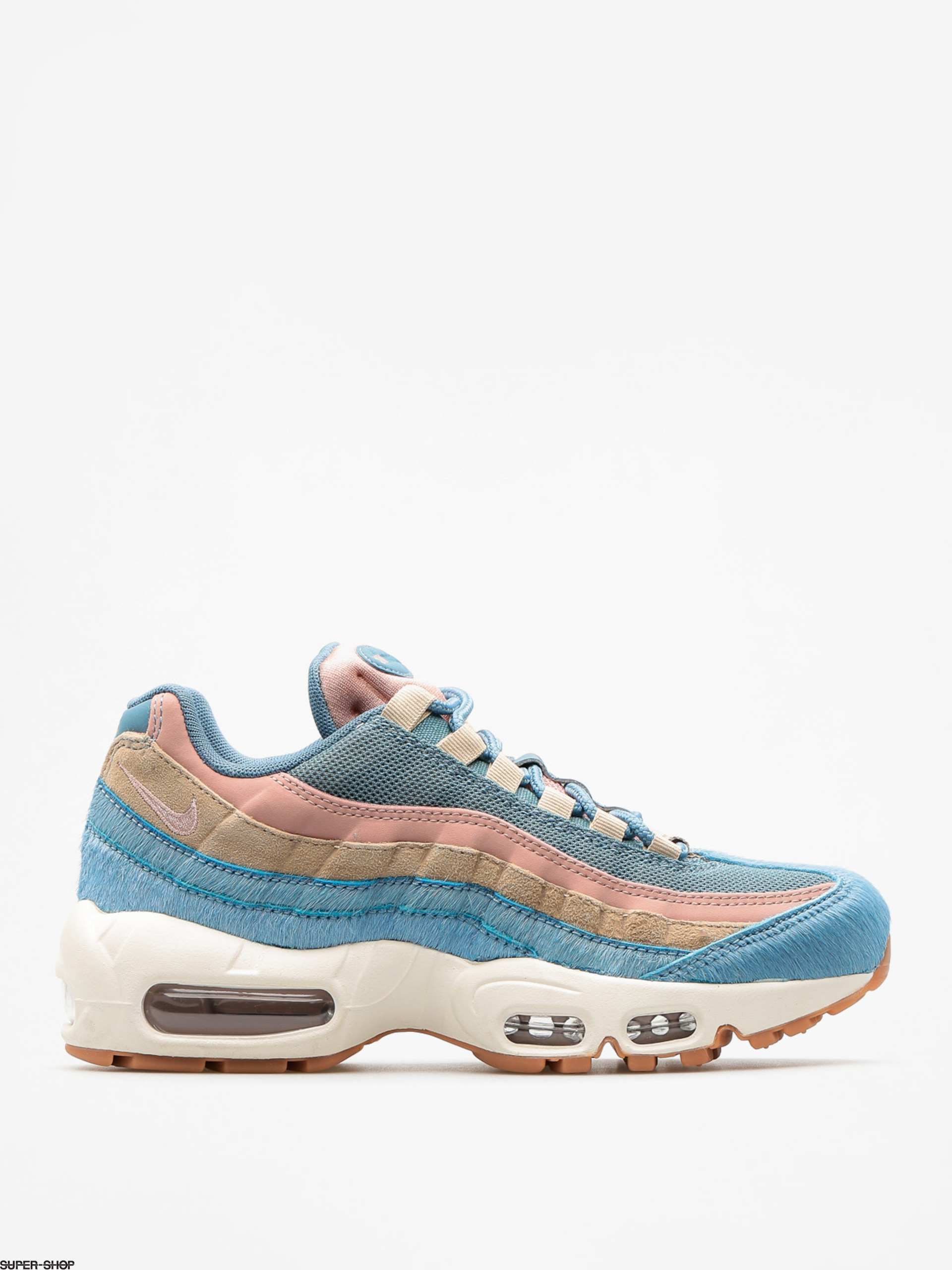 Nike Shoes Air Max 95 Lx Wmn