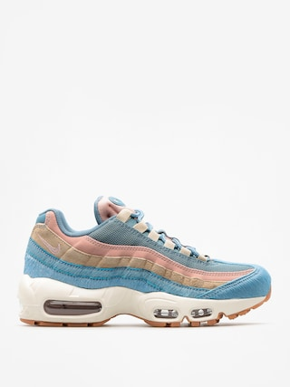 Nike Shoes Air Max 95 Lx Wmn (smokey blue/smokey blue mushroom)