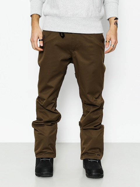 ThirtyTwo Snowboard pants Wooderson (brown)