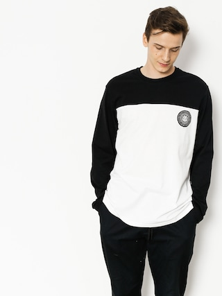 Element Longsleeve Moyie (flint black)