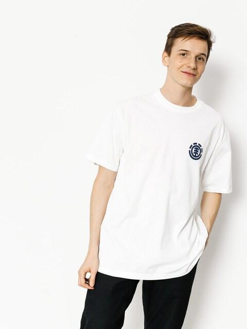 Element T-shirt S Tee (optic white)