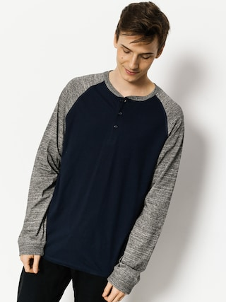Element Longsleeve James (eclipse navy)