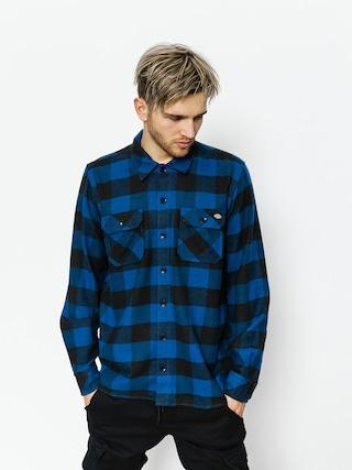 Dickies Shirt Sacramento (blue)