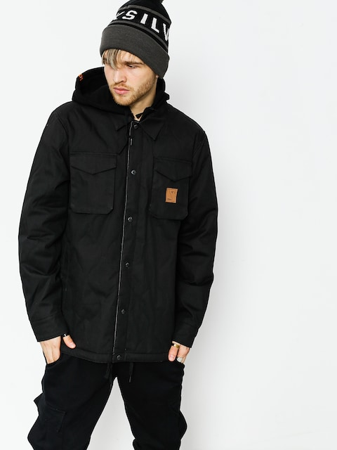 ThirtyTwo Jacke Myder (black)
