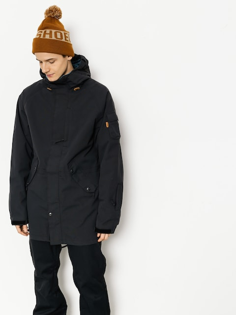 ThirtyTwo Snowboardjacke Deep Creek (black)