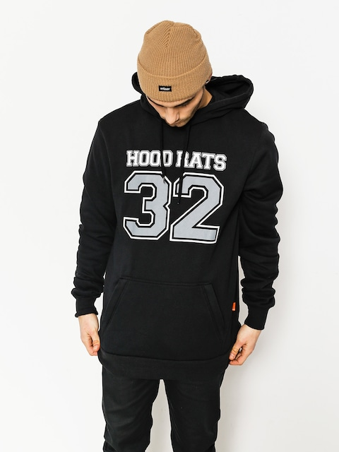 ThirtyTwo Hoody Hood Rats Team HD (black)