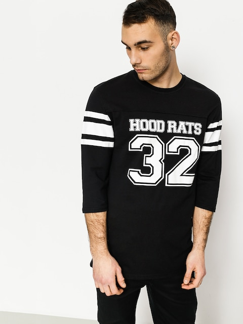 ThirtyTwo T-Shirt Hood Rats Team Jersey (black)