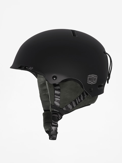 K2 Helmet Stash (black)
