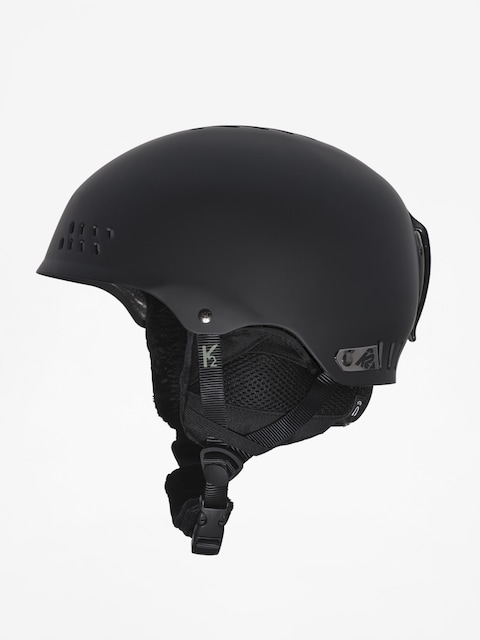 K2 Helm Phase Pro (blackout)