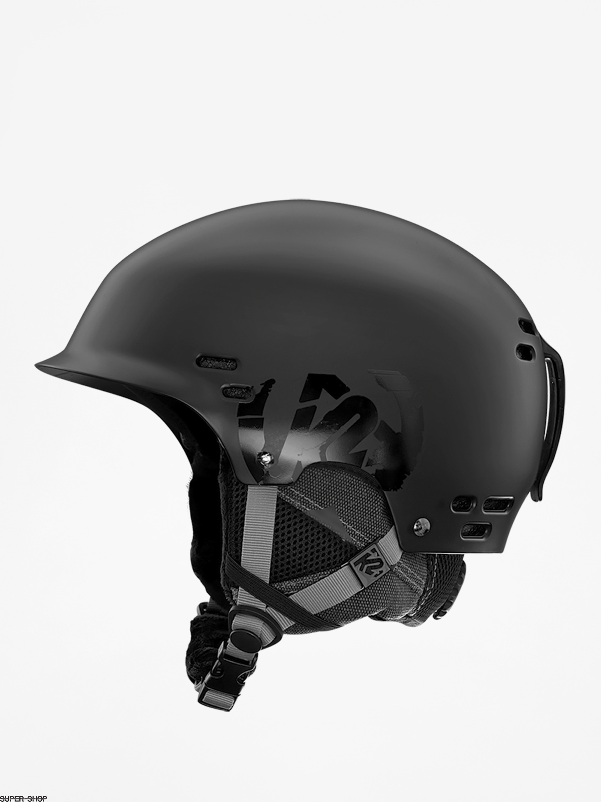 K2 Helm Thrive (black)