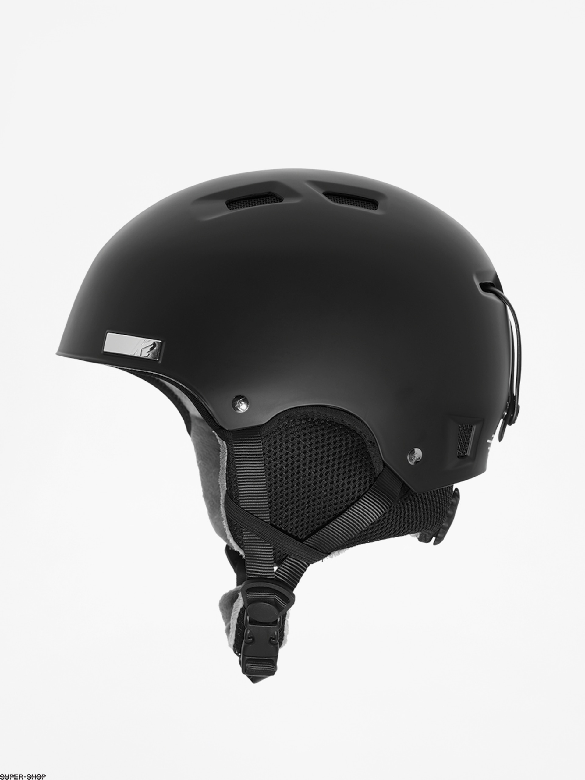 K2 Helm Verdict (black)
