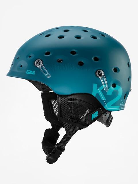 K2 Helmet Route (spruce)