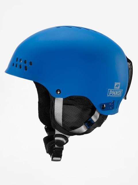 K2 Helm Phase Pro (navy)