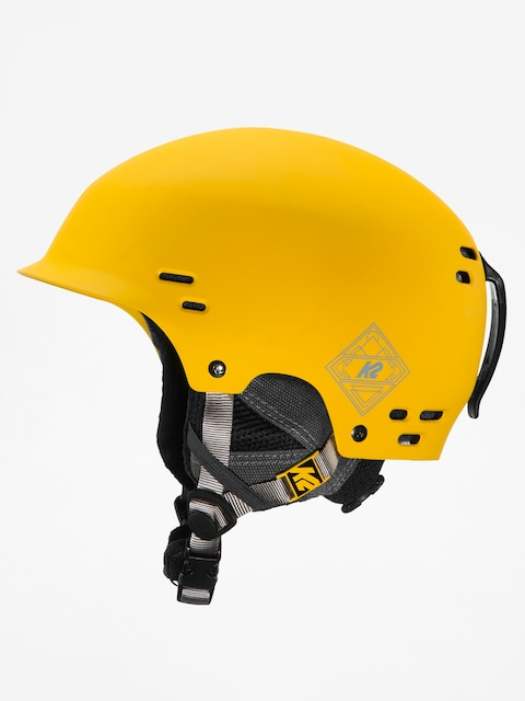 K2 Helmet Thrive (yellow)