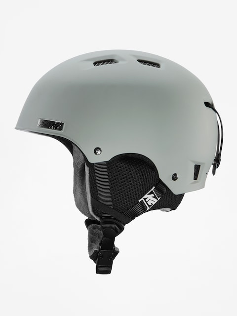K2 Helmet Verdict (gray)