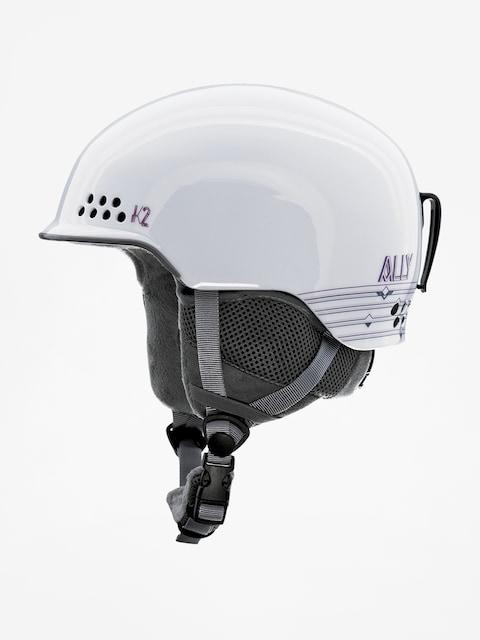 K2 Helm Ally Wmn (white)