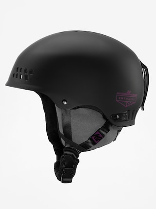 K2 Helmet Emphasis Wmn (black)