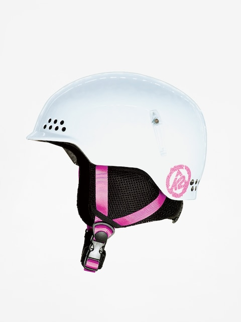 K2 Helm Illusion (white)