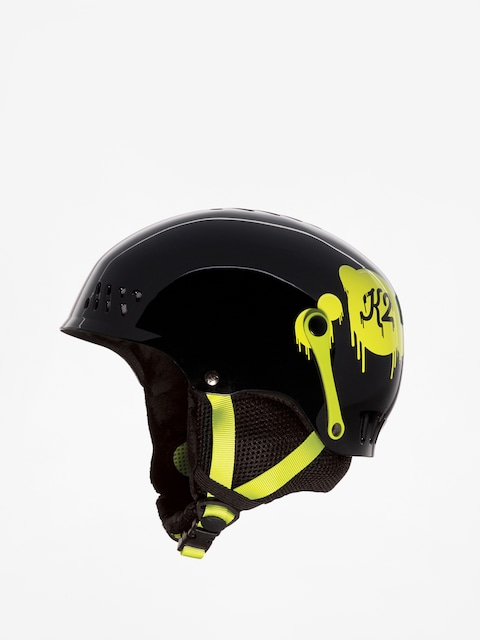 K2 Helmet Entity (black)