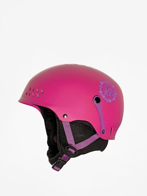 K2 Helm Entity (pink)