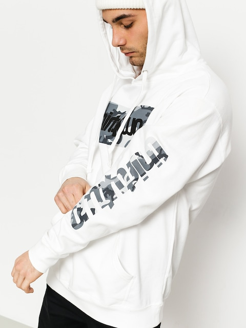 ThirtyTwo Hoody Double Box Snow Camo (white)