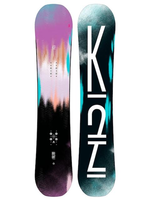 K2 Snowboard Bright Lite Wmn