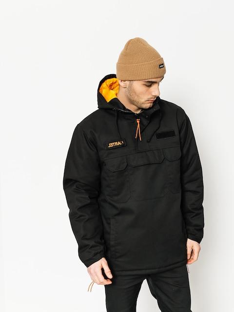Backyard Cartel Jacket Justice (black)