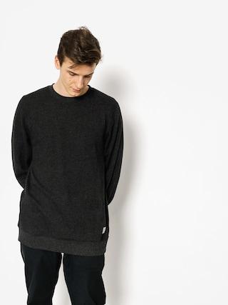Element Sweatshirt Cornell Overdye Cr (charcoal heather)
