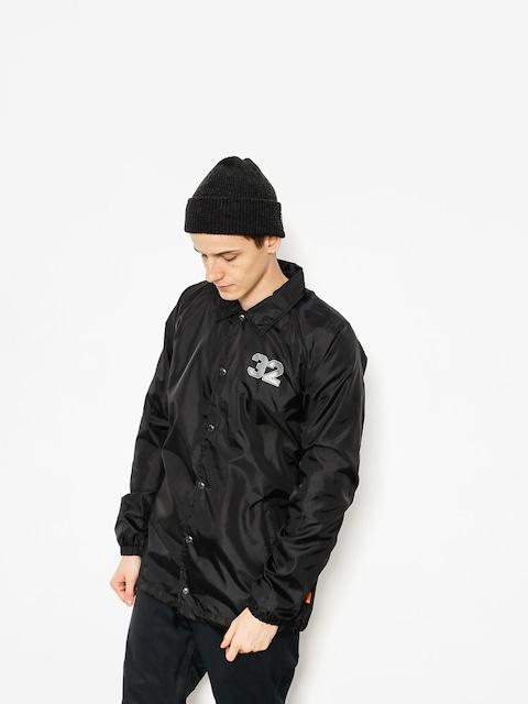 ThirtyTwo Jacket snowboardowa Hood Rats 4Ts Comrade (black)