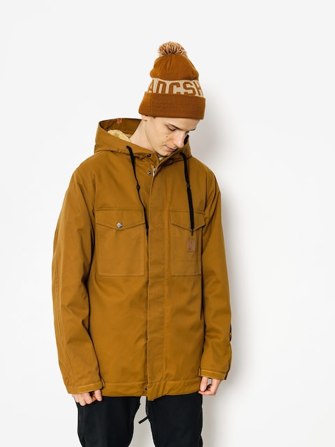 ThirtyTwo Snowboardjacke Bronson (copper)