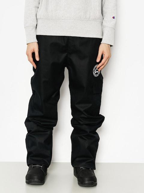 Westbeach Snowboardhose Upstart Pant (black)
