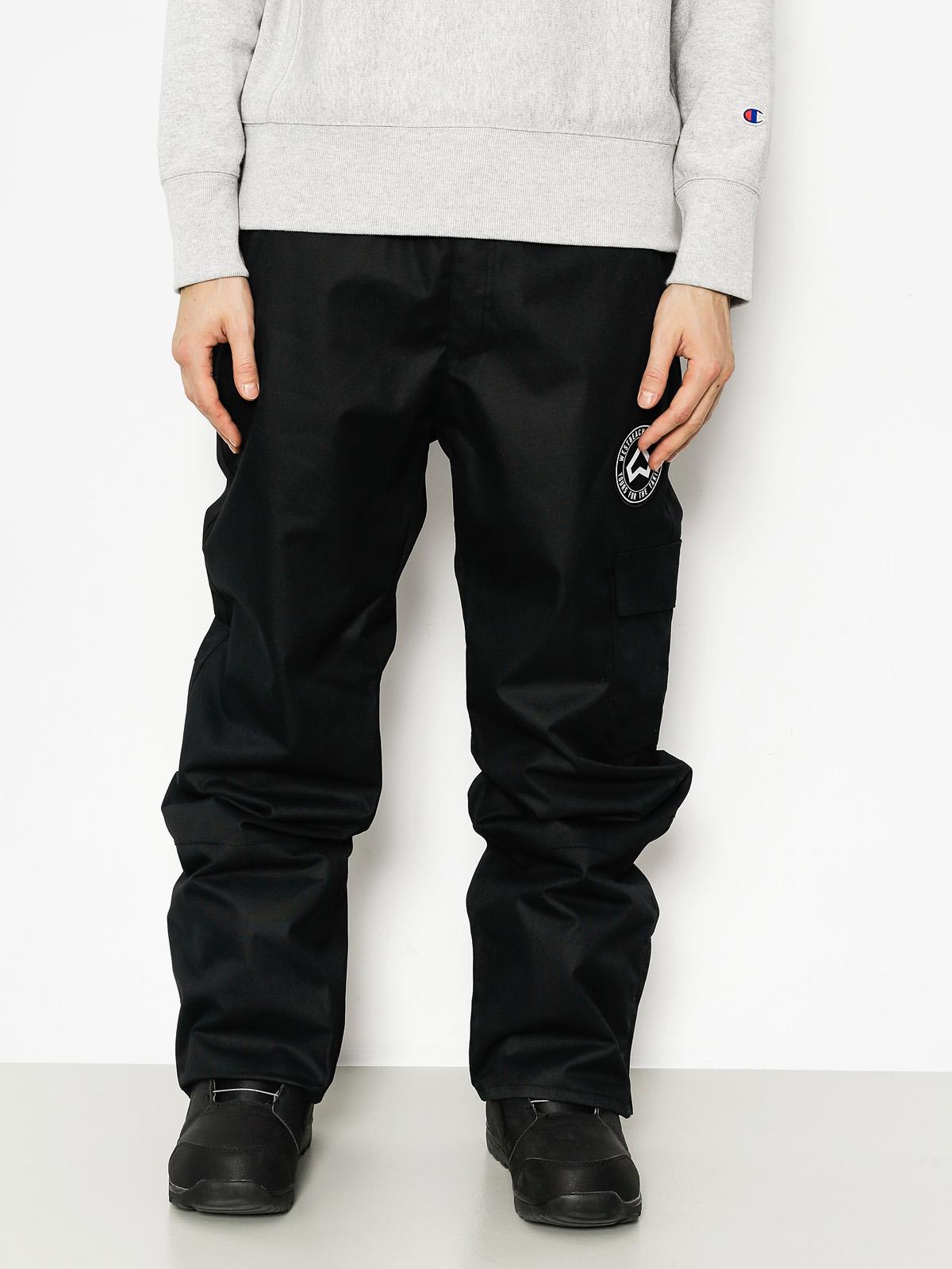 Westbeach Snowboard pants Upstart Pant (black)