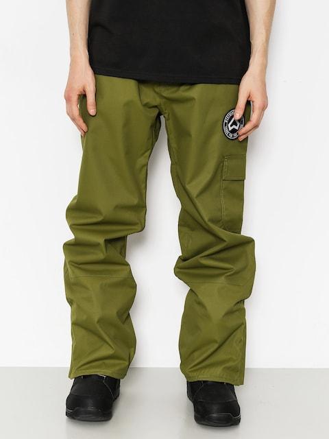Westbeach Snowboard pants Upstart Pant (combat green)