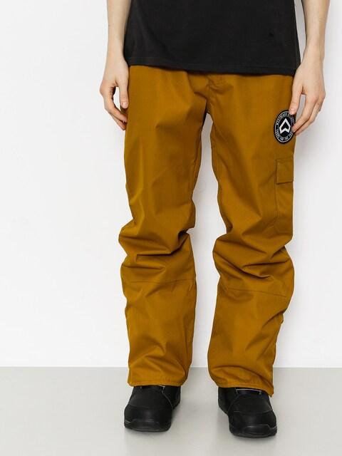Westbeach Snowboardhose Upstart Pant (brown sugar)