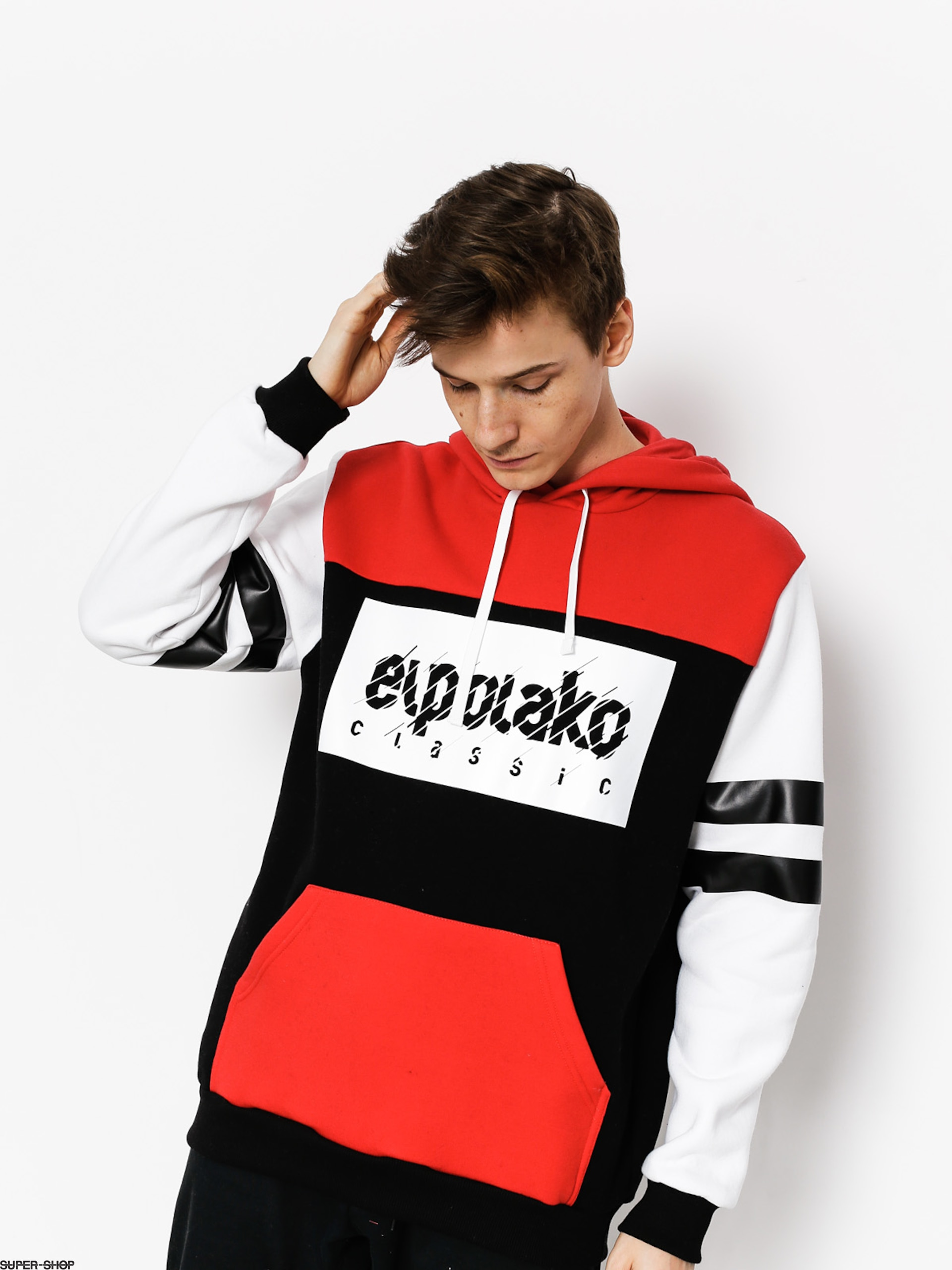 El Polako Hoody 3 Colors Ep HD