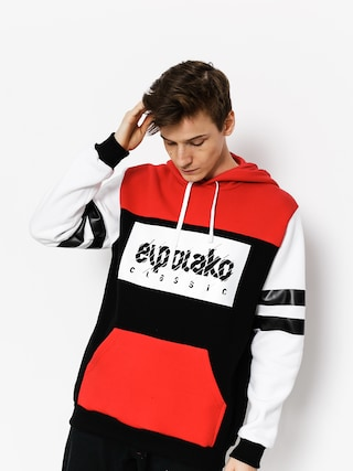 El Polako Hoody 3 Colors Ep HD (black)