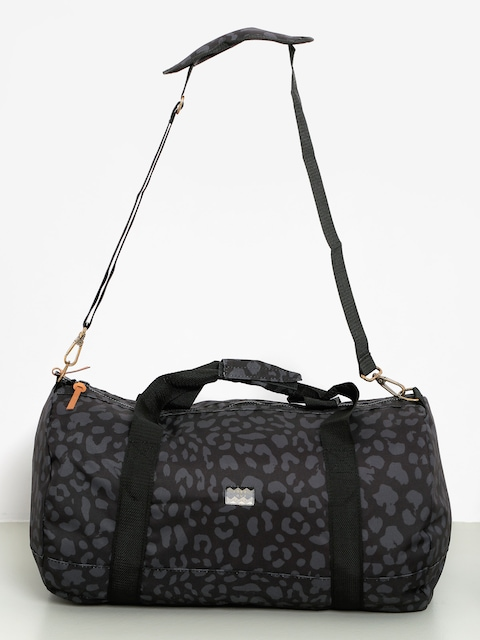 Femi Stories Bag Akamu Wmn (blk leo)