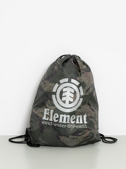 Element Bag Buddy Cinch (map camo)
