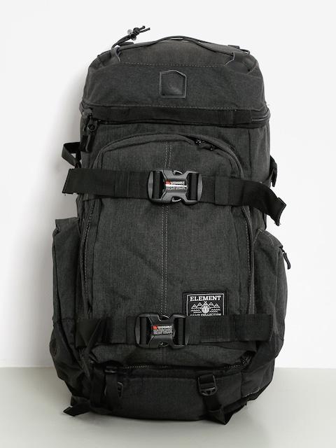 Element Backpack The Explorer (black heather)