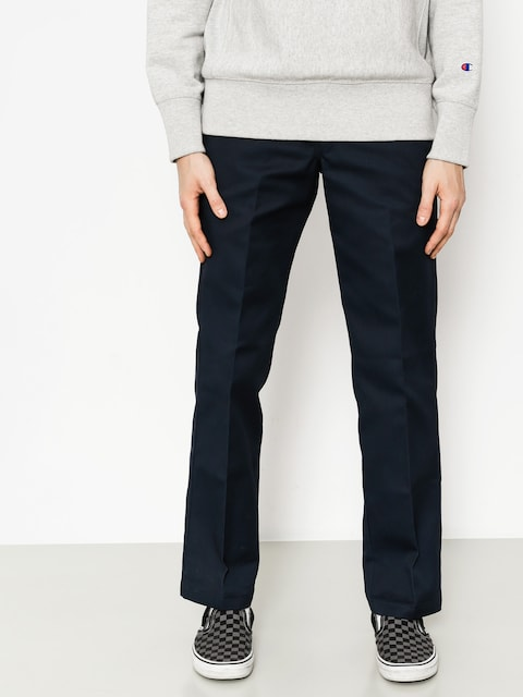 Dickies Pants WP873 Slim Straight Work Pant (dark navy)