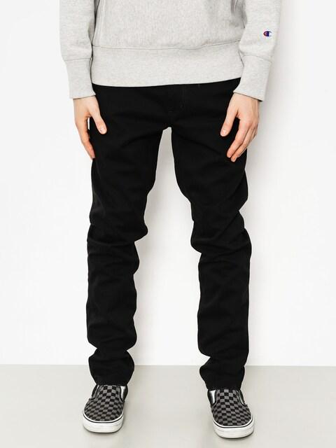 Nervous Pants Chino (black)