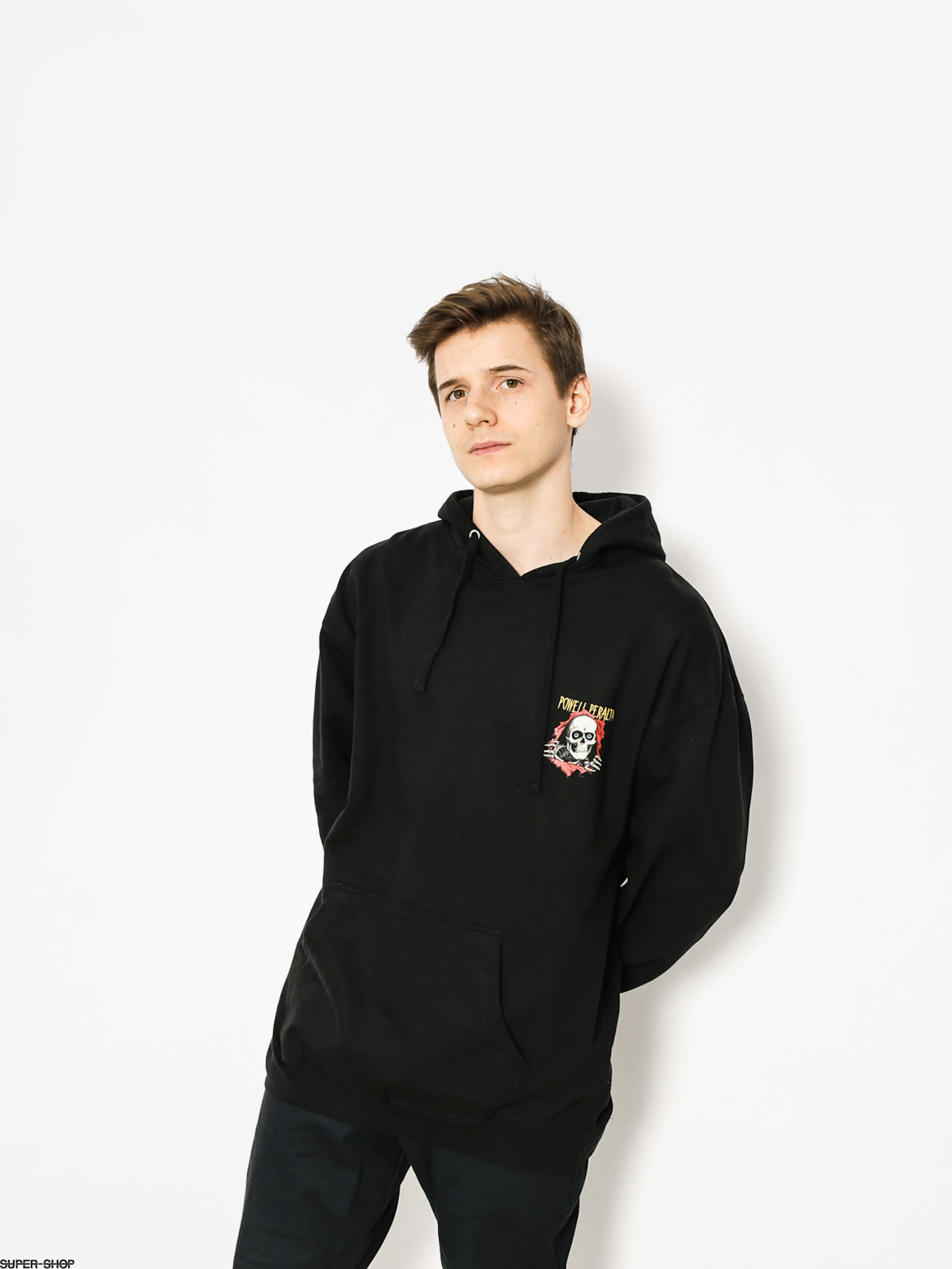 Powell Peralta Hoody Ripper HD