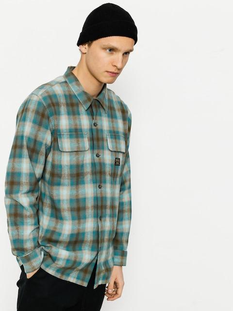 Emerica Shirt Pendleton Ls (blue)