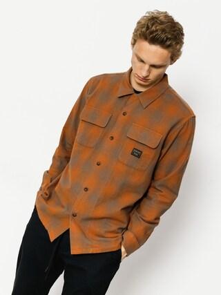 Emerica Shirt Pendleton Ls (copper)