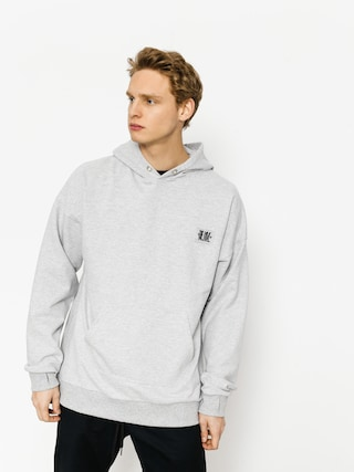 The Hive Hoodie Patch HD (grey)