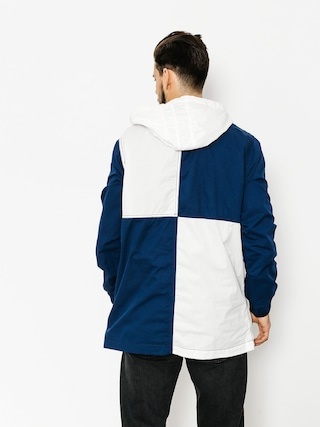 HUF Jacket Expedition Parka (blue)