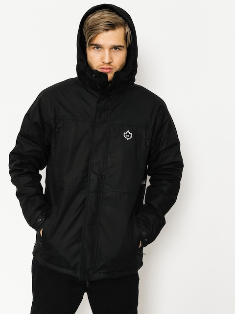 K1x Jacke Urban Zt Mk3 (black)