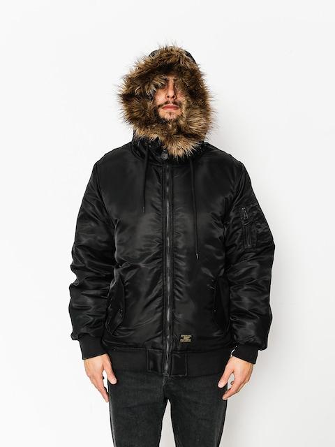 HUF Jacket N2B (black)