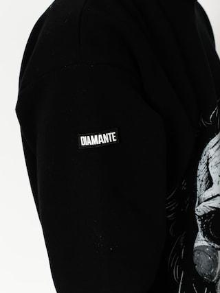 Diamante Wear Hoody Play A Game HD (black)