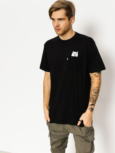 RipNDip T-shirt Lord Nermal (black)